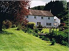 Property in Luxborough near Dunster